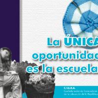 Cartilla La única oport_2012.pdf