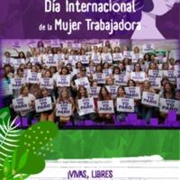 8M Vivas, Libres y Desendeudadas nos queremos. Cuadernillo de actividades.pdf
