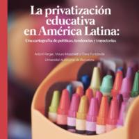 La privatización educativa en América Latina.pdf