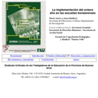 SUTEBA-Implementación 8vo año.pdf