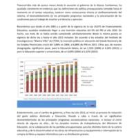 """Los """"indicadores educativos"""" de la restauración conservadora en Argentina.pdf"""