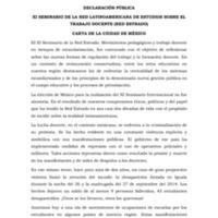 DECLARACION XI SEMINARIO RED ESTRADO.pdf