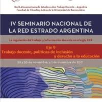 Eje 9 Trabajo docente, políticas de inclusión y derecho a la educación.jpg