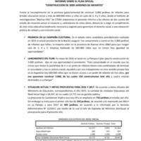INFORME SOBRE EL PLAN OFICIAL DE CONSTRUCCION DE 3000 JARDINES DE INFANTES - 2017.pdf