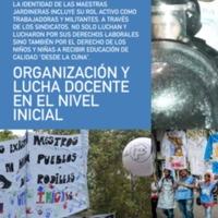 Organización y lucha docente en el Nivel Inicial.pdf